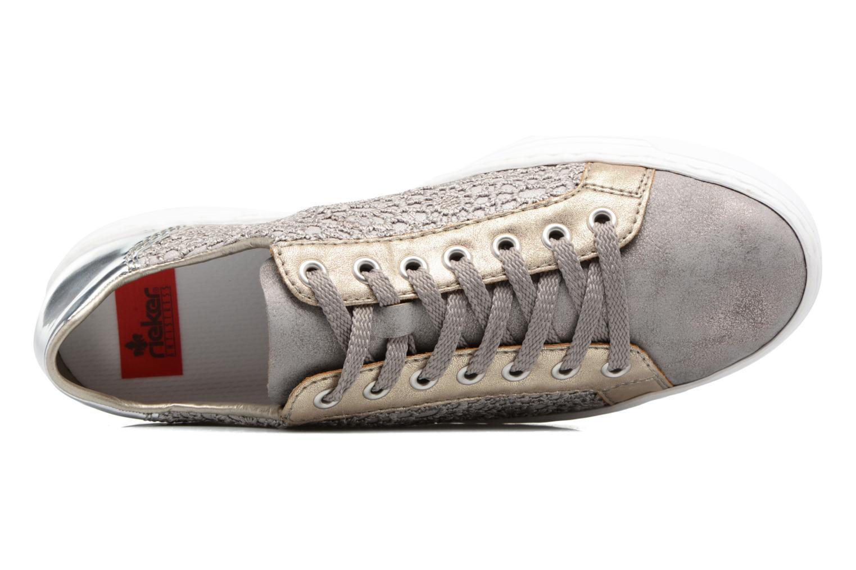 Borgio 8514 Grey/Platin