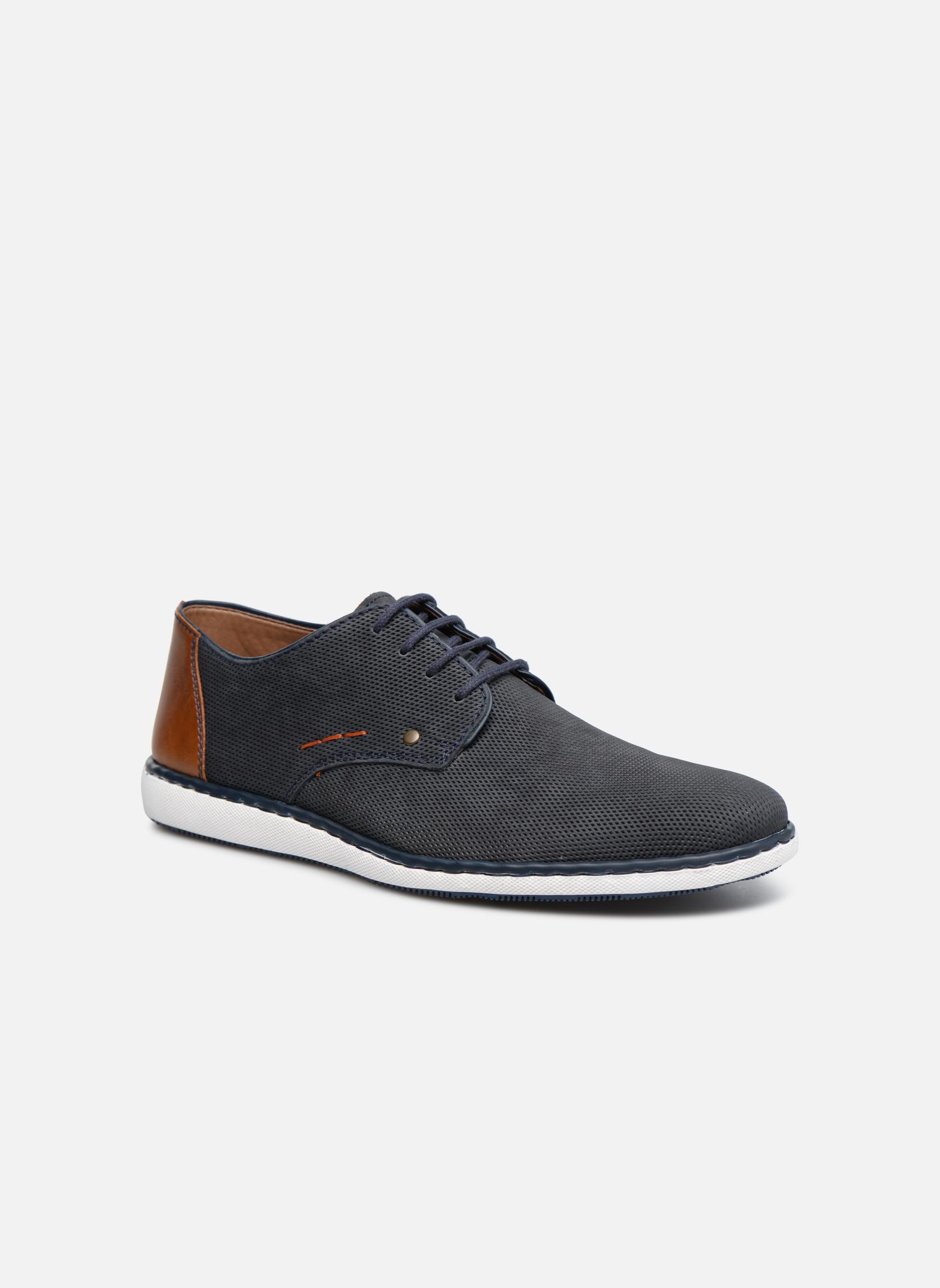Chaussures à lacets Homme Egbert 17833