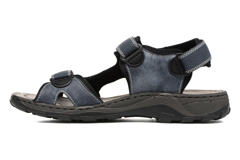 Dries 26070 Jeans/Denim/Schwarz