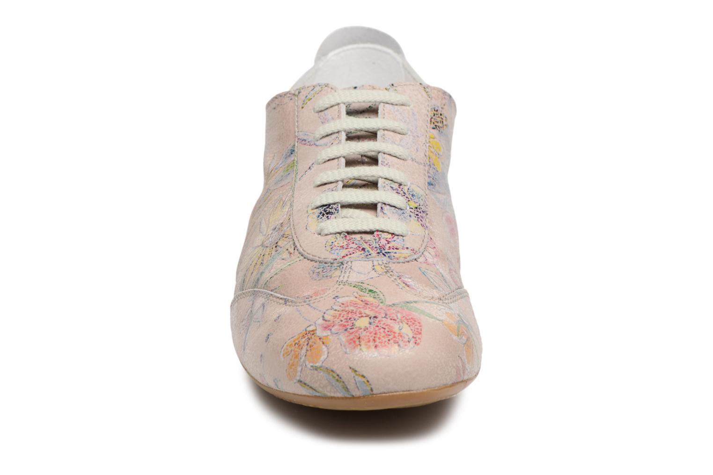 Chaussures à lacets Mephisto Becky Multicolore vue portées chaussures