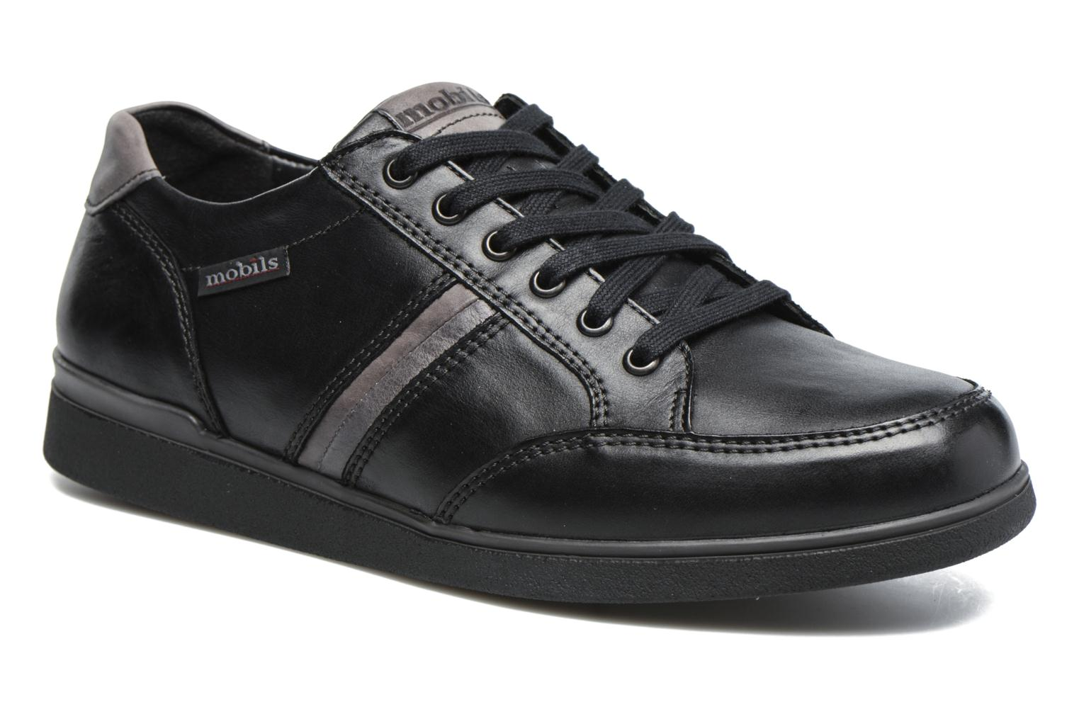 Marques Chaussure homme Mephisto homme Nardo Black