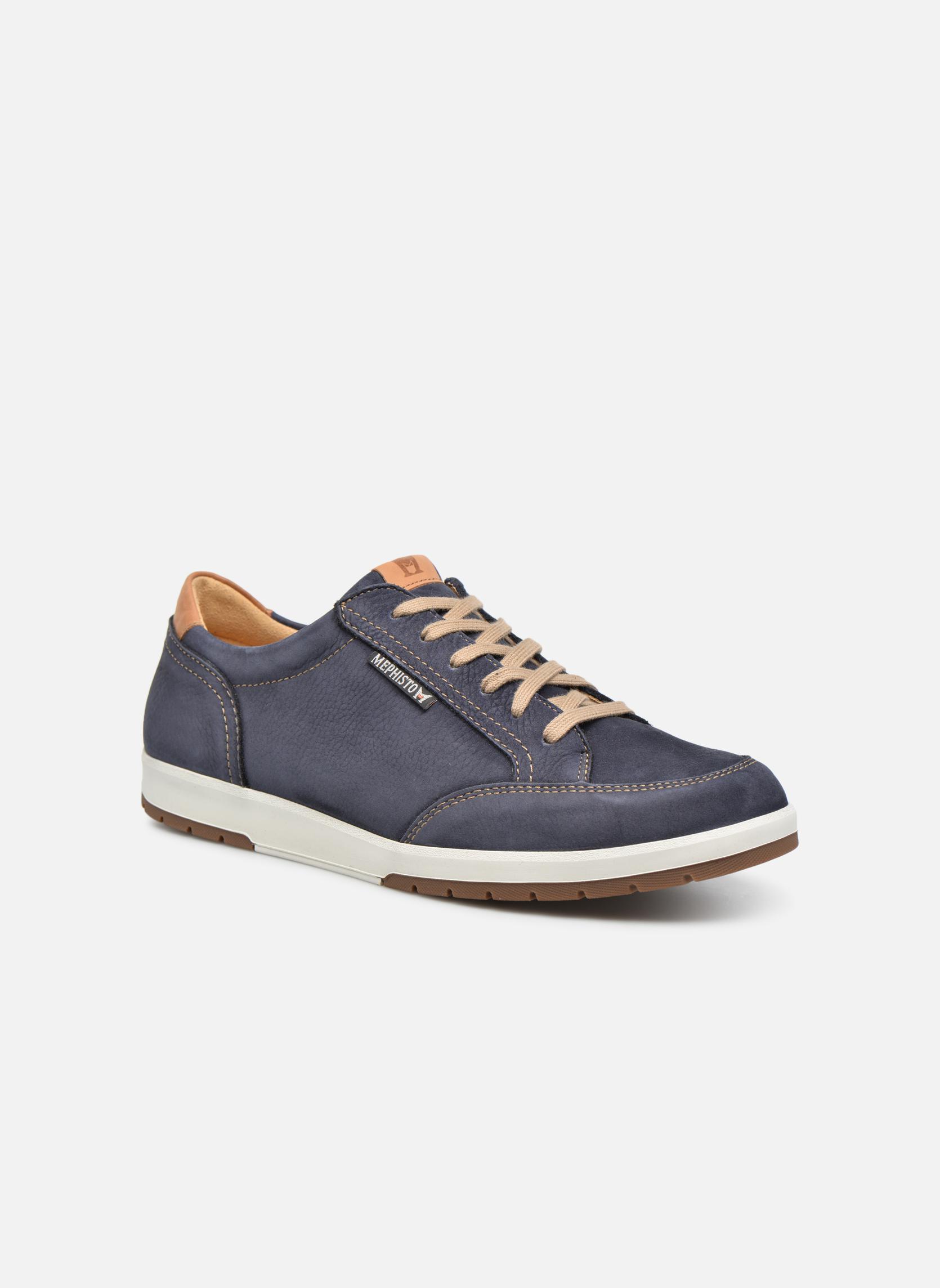 Sneakers Heren Ludo