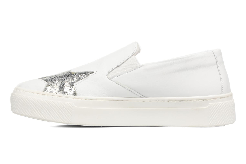 Byardenx White Silver