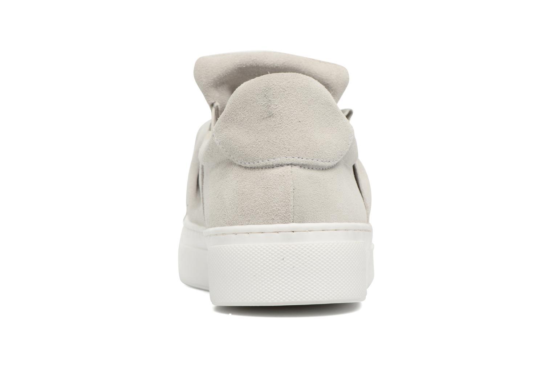 Sneakers Bronx Byardenx Grijs rechts