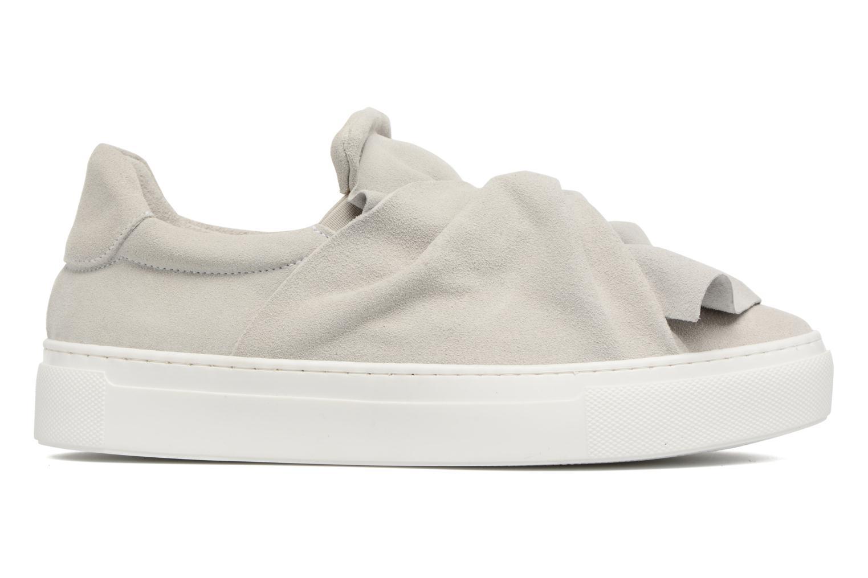 Sneakers Bronx Byardenx Grijs achterkant
