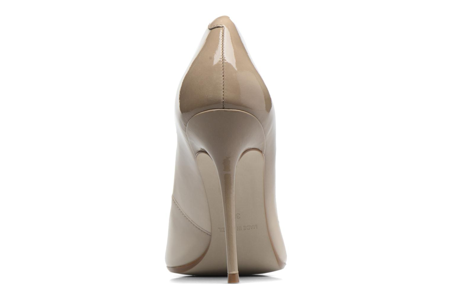 Briox Ivory / Taupe