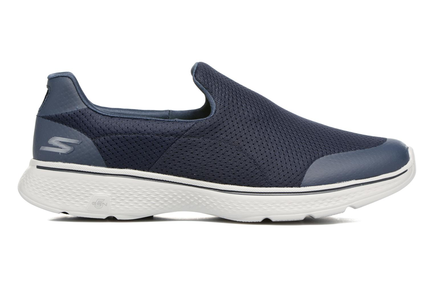 Go Walk 4 H Navy/Gray