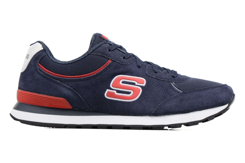 Sneakers Skechers OG 82 Azzurro immagine posteriore