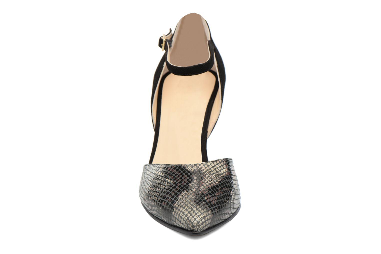 Escarpins Georgia Rose Apart Noir vue portées chaussures