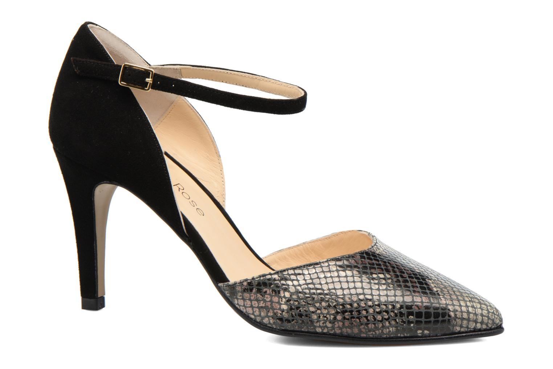 Cómodo y bien parecido Georgia Rose Apart (Negro) - Zapatos de tacón en Más cómodo