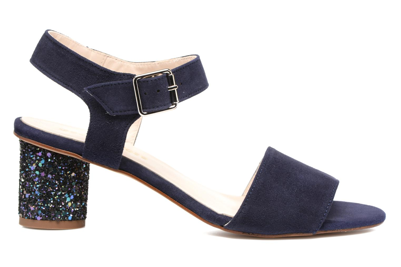 Sandals Georgia Rose Anayette Blue back view