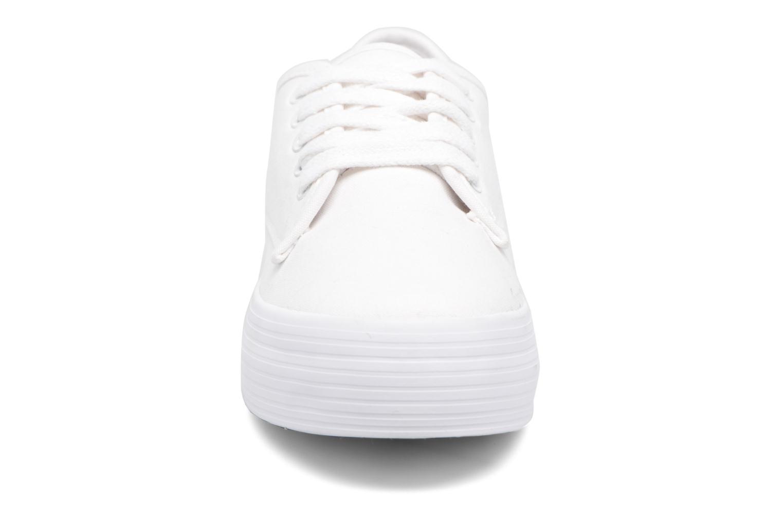 Sneaker Blink Bvayenl weiß schuhe getragen
