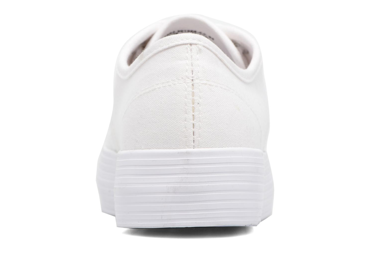 Sneaker Blink Bvayenl weiß ansicht von rechts