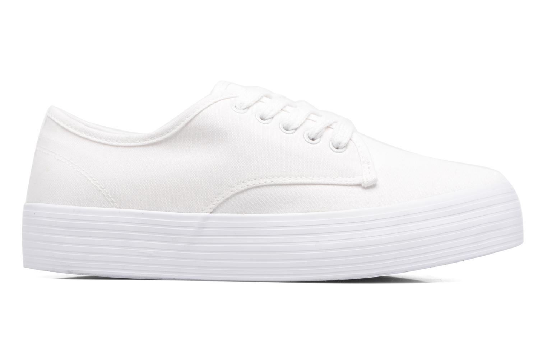 Sneaker Blink Bvayenl weiß ansicht von hinten