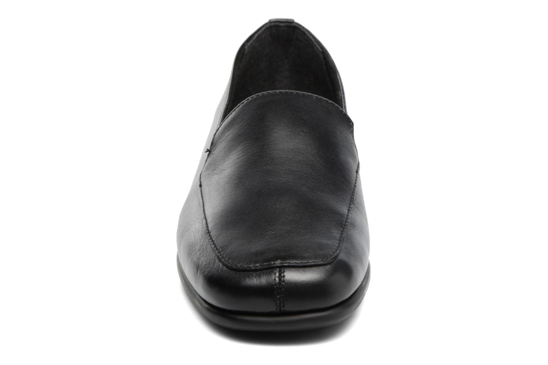 Mocassins Aerosoles Buy N Play Noir vue portées chaussures