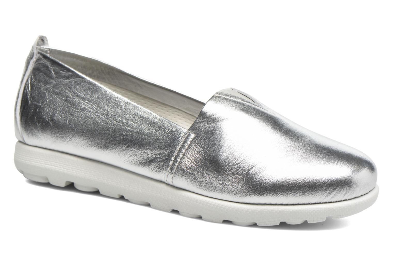 New Mexico Silver