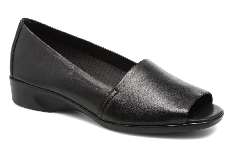 Grandes descuentos últimos zapatos Aerosoles Sugar Cush (Negro) - Bailarinas Descuento
