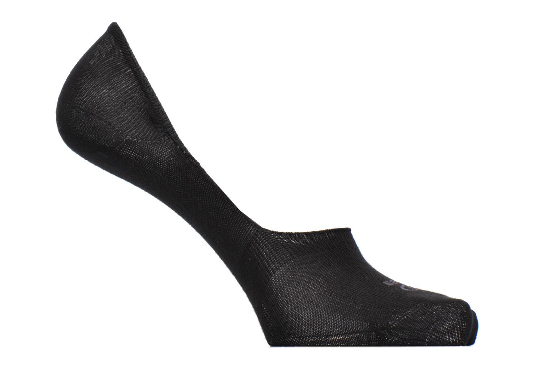 Calze e collant Doré Doré Chaussettes Liners Solerette Unisex Nero vedi dettaglio/paio