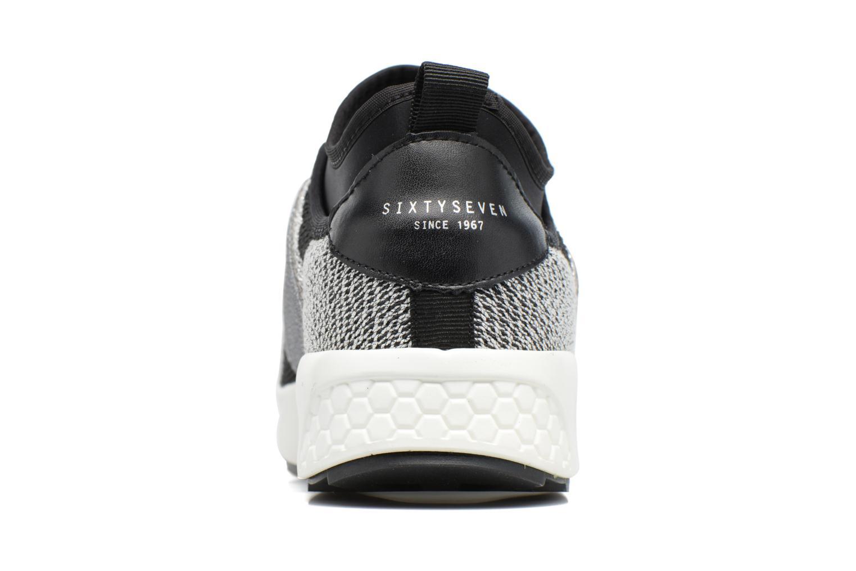 Voilure 78798 Embrod Negro/Treff Plomo