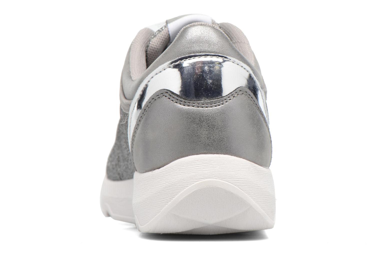Sneakers MTNG Hulk 69255 Grigio immagine destra