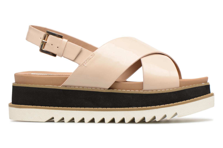 Sandali e scarpe aperte MTNG Virginia 50915 Beige immagine posteriore