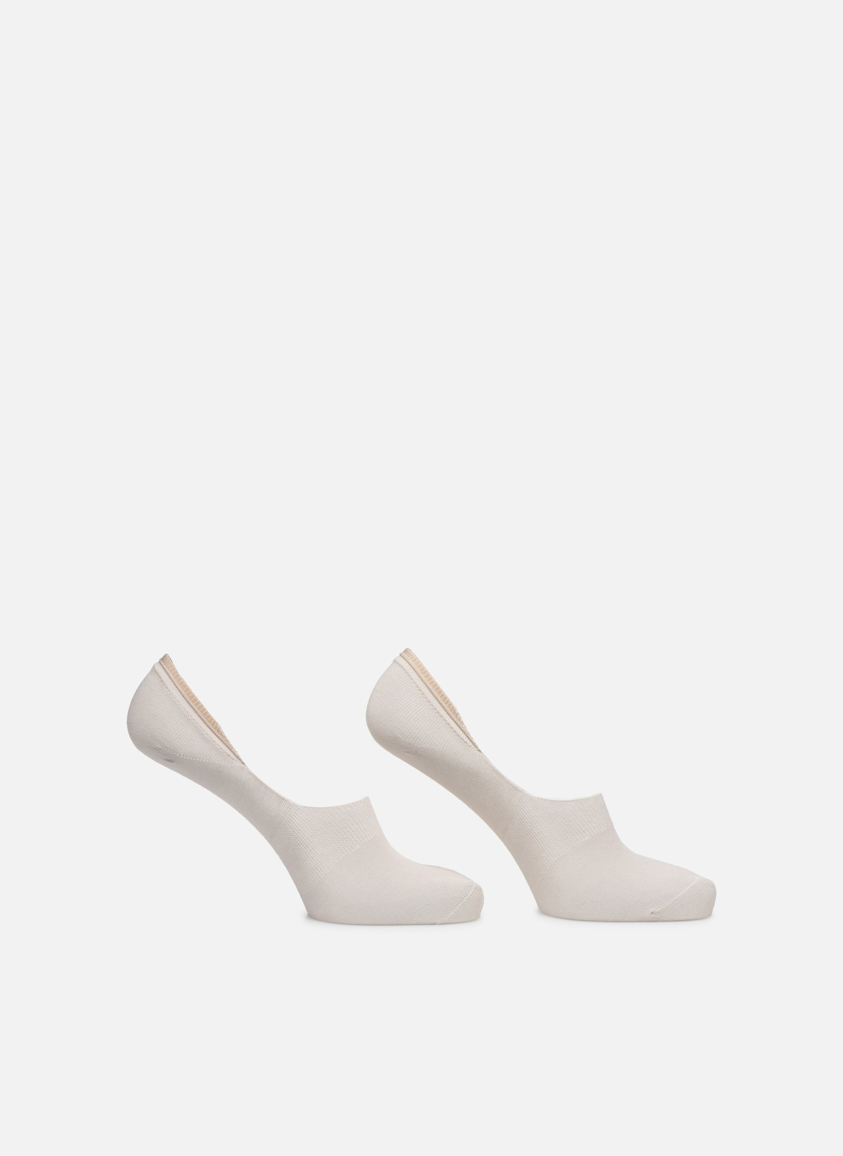 DUO PROTEGE-PIEDS COTON