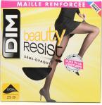 Beauty Resist Semi-opaque