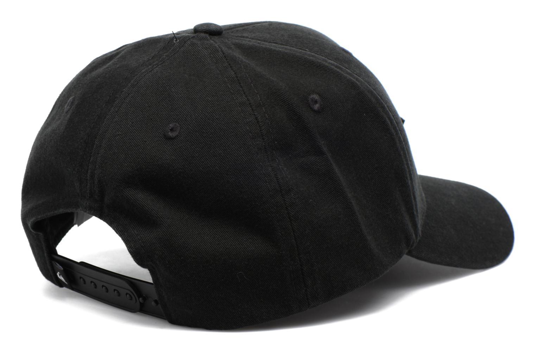 Balasting M Cap Black