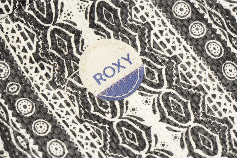 Sacs à main Roxy Sun Seeker Tote Noir vue gauche