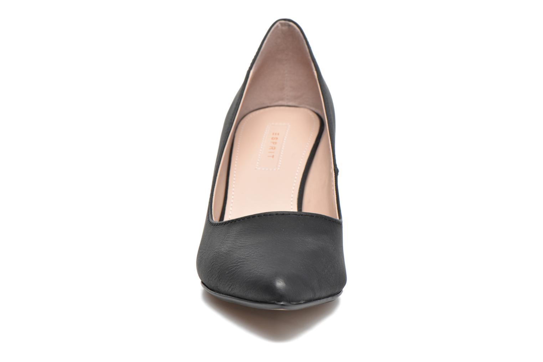 Escarpins Esprit Pyra Pump Noir vue portées chaussures