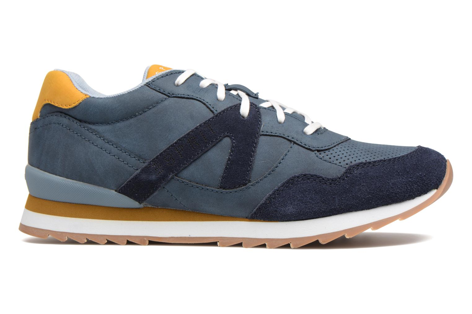 Trainers Esprit Astro Lace Up Blue back view
