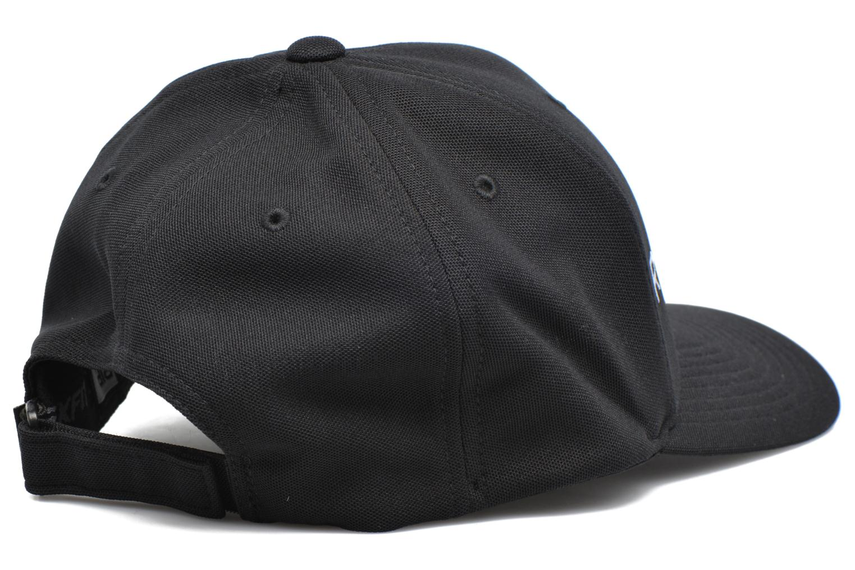 Diversos Rip Curl RC Hybrid cap Negro vista del modelo