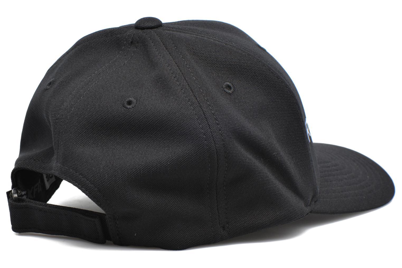Miscellaneous Rip Curl RC Hybrid cap Black model view