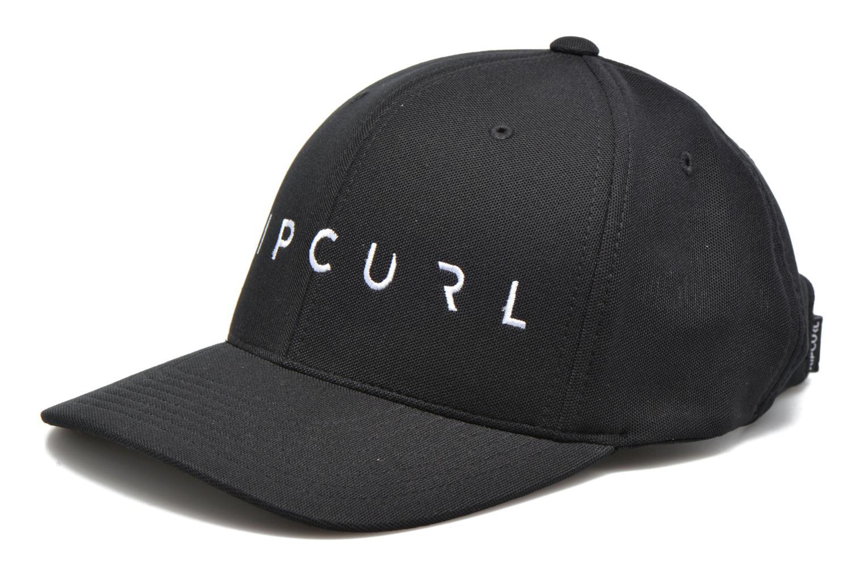 Diversos Rip Curl RC Hybrid cap Negro vista de detalle / par