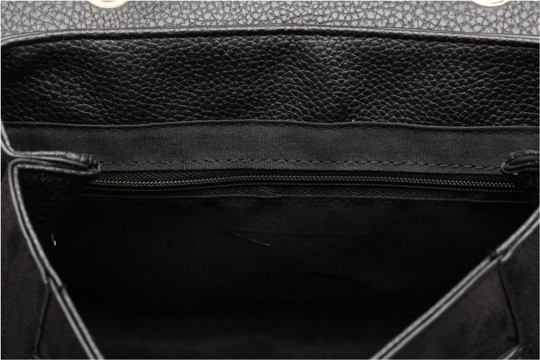 Handtassen Dorothy Perkins Top Handle Crossbody Zwart achterkant