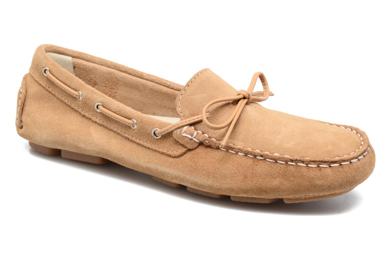 Los últimos zapatos de hombre y (Beige) mujer Georgia Rose Rettac (Beige) y - Mocasines en Más cómodo 3aae0e