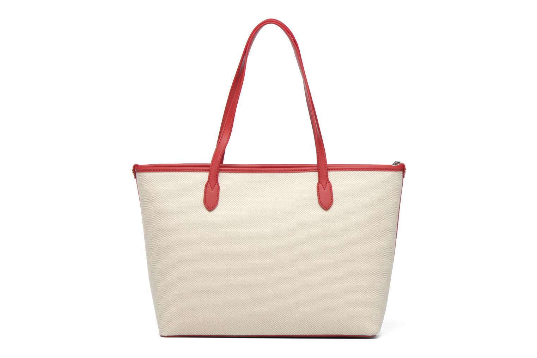 Håndtasker Love Moschino JC4276PP03 Rød se forfra