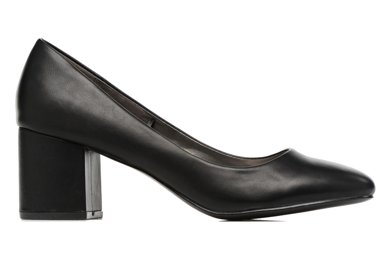 Zapatos de tacón I Love Shoes THATA Size + Negro vistra trasera
