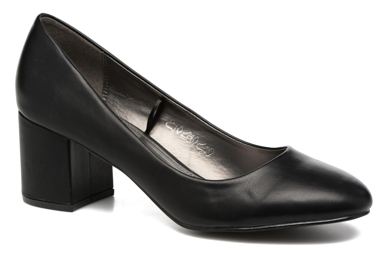 Escarpins I Love Shoes THATA Size + Noir vue détail/paire