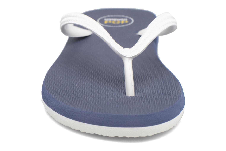 Flip flops SARENZA POP Diya W Tong Flip Flop Blue model view