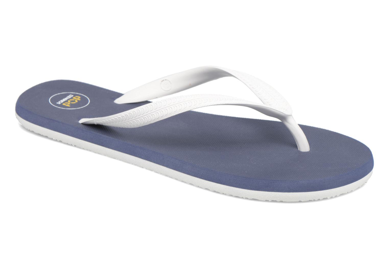 SARENZA POP Diya W Tong Flip Flop (Bleu) - Tongs chez Sarenza (296027)