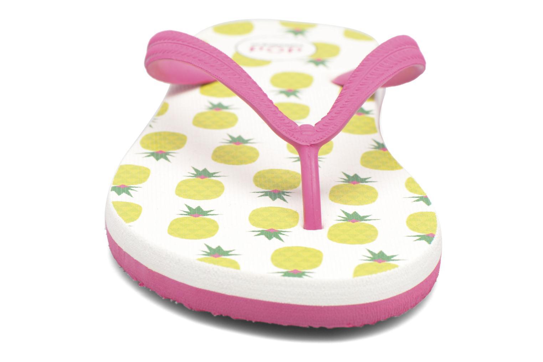 Flip flops & klipklapper SARENZA POP Diya W Tong Flip Flop Pink se skoene på