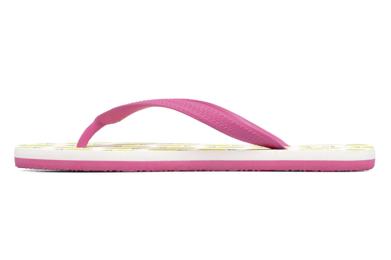 Flip flops & klipklapper SARENZA POP Diya W Tong Flip Flop Pink se forfra