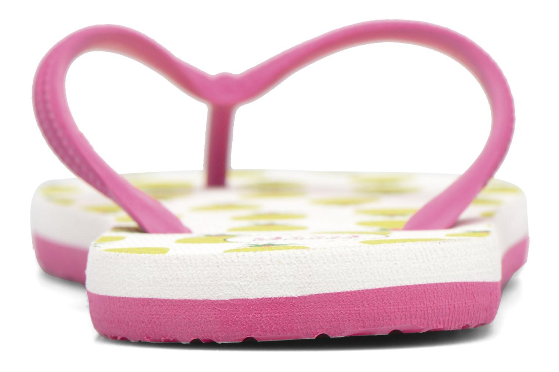 Flip flops & klipklapper SARENZA POP Diya W Tong Flip Flop Pink Se fra højre