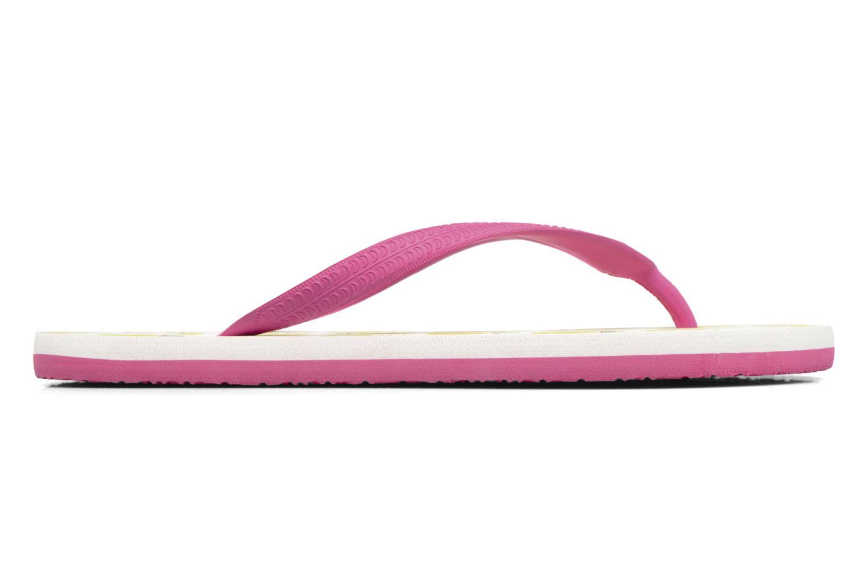 Flip flops SARENZA POP Diya W Tong Flip Flop Pink back view