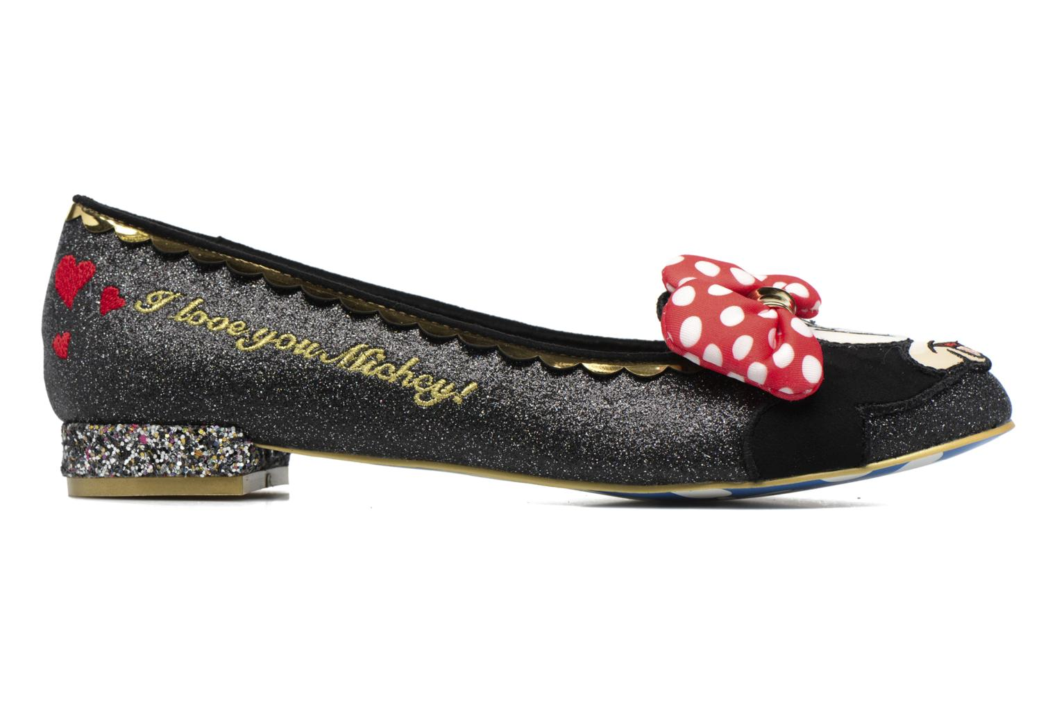Ballet pumps Irregular choice Why Hello! Multicolor back view
