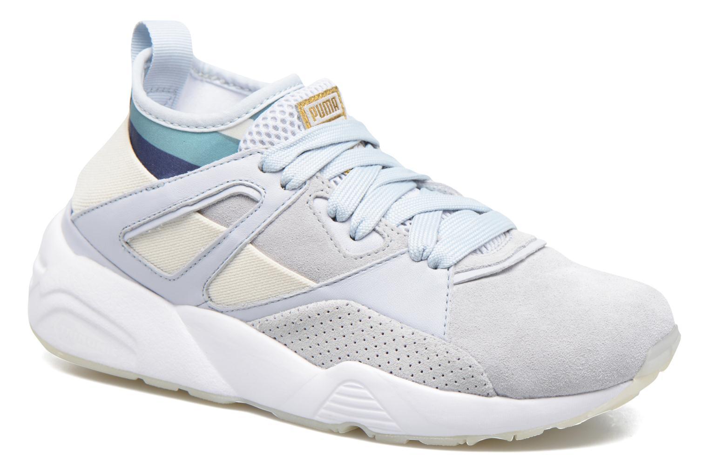 ZapatosPuma PUMA x CAREAUX B.O.G Sock  (Azul) - Deportivas   Sock Zapatos casuales salvajes b5d2dc