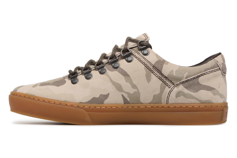 Sneaker Timberland Adv 2.0 Cupsole Alpine Ox braun ansicht von vorne