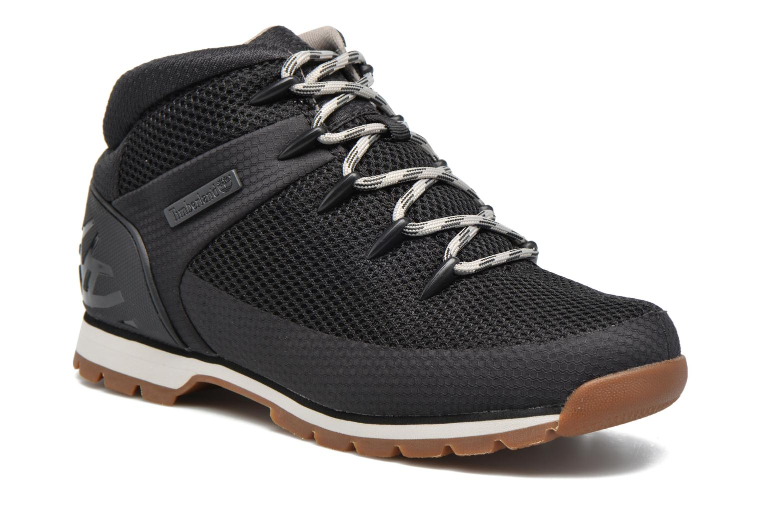 Chaussures Timberland Euro Sprint 40 noires Casual enfant sSuLp9Zds2