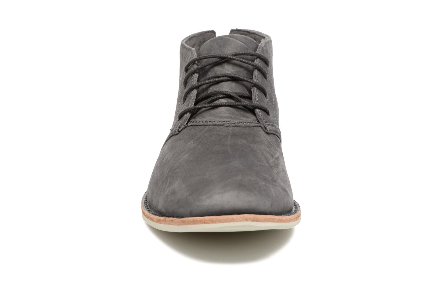Revenia Chukka Forged Iron Parchment Antique Buck